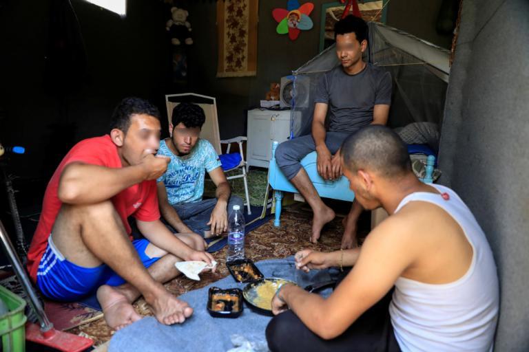 Εξαρθρώθηκε μεγάλο κύκλωμα που έφερνε παράνομα μετανάστες στην Ελλάδα!