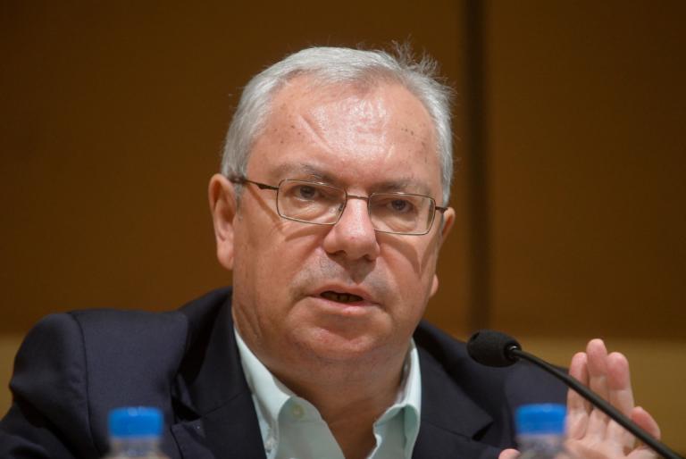 Μαλέλης: Διαφώνησε με τη Φώφη και παραιτήθηκε από εκπρόσωπος του ΚΙΝΑΛ!