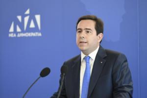 Νότης Μηταράκης: Αυτή θα είναι η μεγάλη αλλαγή στο ασφαλιστικό!
