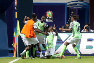 Copa Africa: Έγινε της… ανατροπής! Στα προημιτελικά η Νιγηρία – video