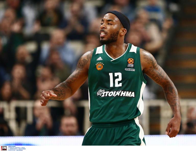 Παναθηναϊκός: Πάει στη FIBA τον Ντένμον! Το «τιτίβισμα» του Αμερικανού