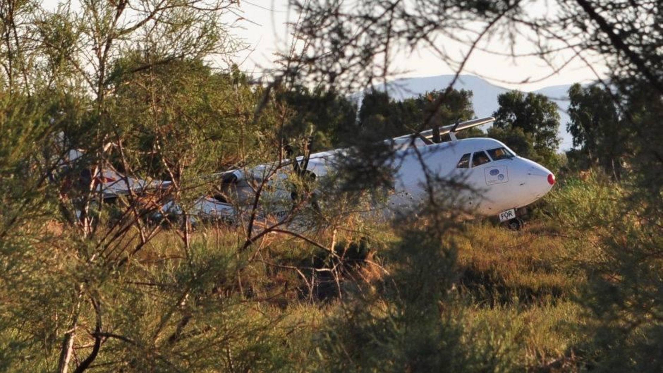 Νάξος: Έκλεισε το αεροδρόμιο λόγω αεροπορικού ατυχήματος!