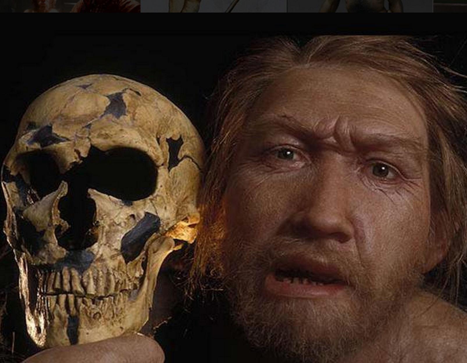 """Στην Ελλάδα το αρχαιότερο δείγμα """"Homo Sapiens"""" σε Ευρώπη – Ασία!"""
