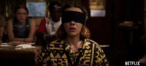 "Netflix – ""Stranger Thins"": Το ""πετράδι"" του στέμματος!"