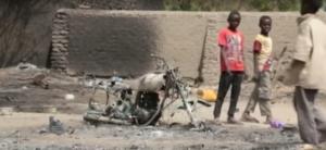 Νιγηρία: Αιματηρή επίθεση τζιχαντιστών κατά ομάδας ανθρωπιστικής βοήθειας!