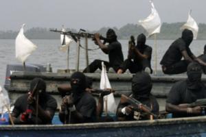 Νιγηρία: Πειρατές απήγαγαν δέκα Τούρκους ναυτικούς