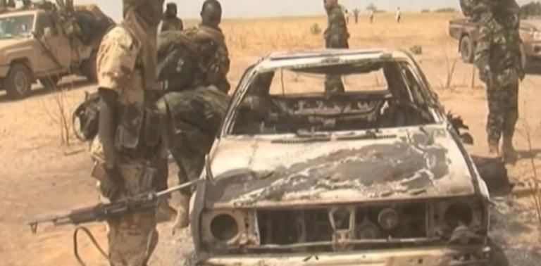 Νιγηρία: 13 άμαχοι σκοτώθηκαν σε μάχες με τζιχαντιστές!