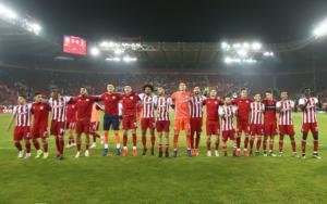 Ολυμπιακός – Europa League: Οι υποψήφιοι αντίπαλοι σε περίπτωση αποκλεισμού