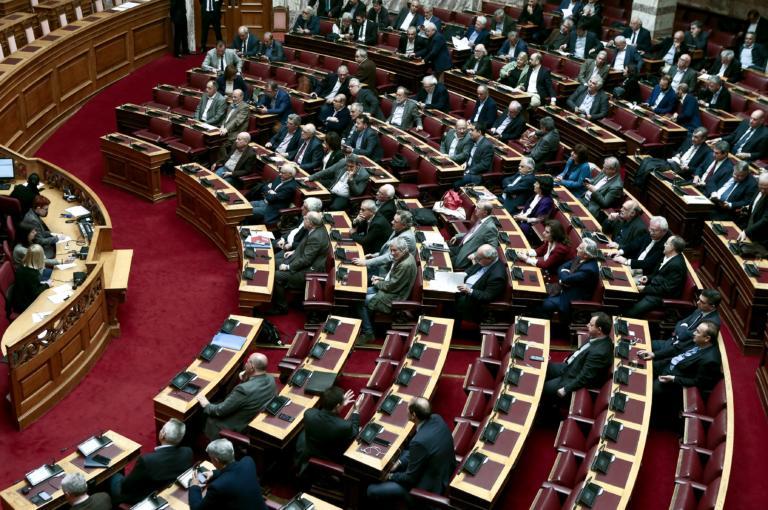 Εκλογές 2019 – Αυτές είναι οι 58 γυναίκες της νέας Βουλής!