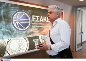 Παναθηναϊκός – Παπαδόπουλος: «Νίκησε το ελληνικό μπάσκετ! Ίσως καλύτερα χωρίς αυτούς»