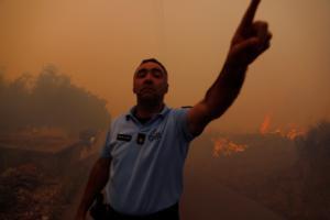Πορτογαλία: Οι πυροσβέστες νίκησαν στην τριήμερη μάχη με τις μεγάλες φωτιές!