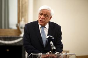 Σεισμός στην Αθήνα: Ματαίωσε την επίσκεψη στην Ερμιονίδα ο πρόεδρος της Δημοκρατίας