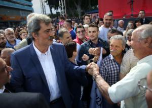 Εκλογές 2019 – Πολάκης: Δέχθηκα το μεγαλύτερο προσωπικό bullying μετά τον Τσίπρα!