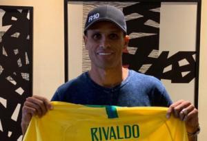 """Ο Ριβάλντο στο… πλευρό της Αργεντινής! """"Δεν δόθηκαν δύο πέναλτι με Βραζιλία"""""""