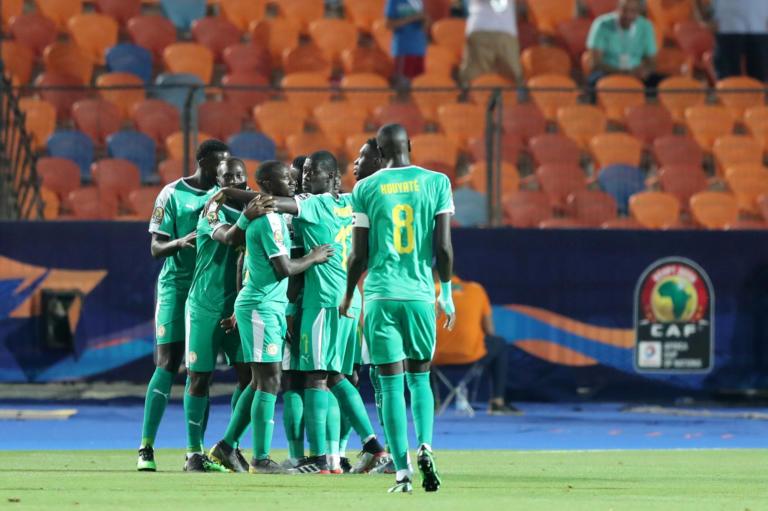 "Copa Africa: Στους ""8"" η Σενεγάλη! ""Καθάρισε"" με Μανέ – video"