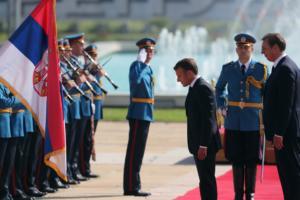 """Κόσοβο: """"Αφού η Σερβία εξοπλίζεται θα ακολουθήσουμε κι εμείς""""!"""