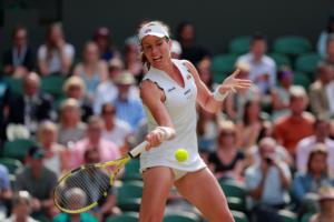 Wimbledon: Πρώτος ημιτελικός Grand Slam για Στρίτσοβα και Σβιτολίνα