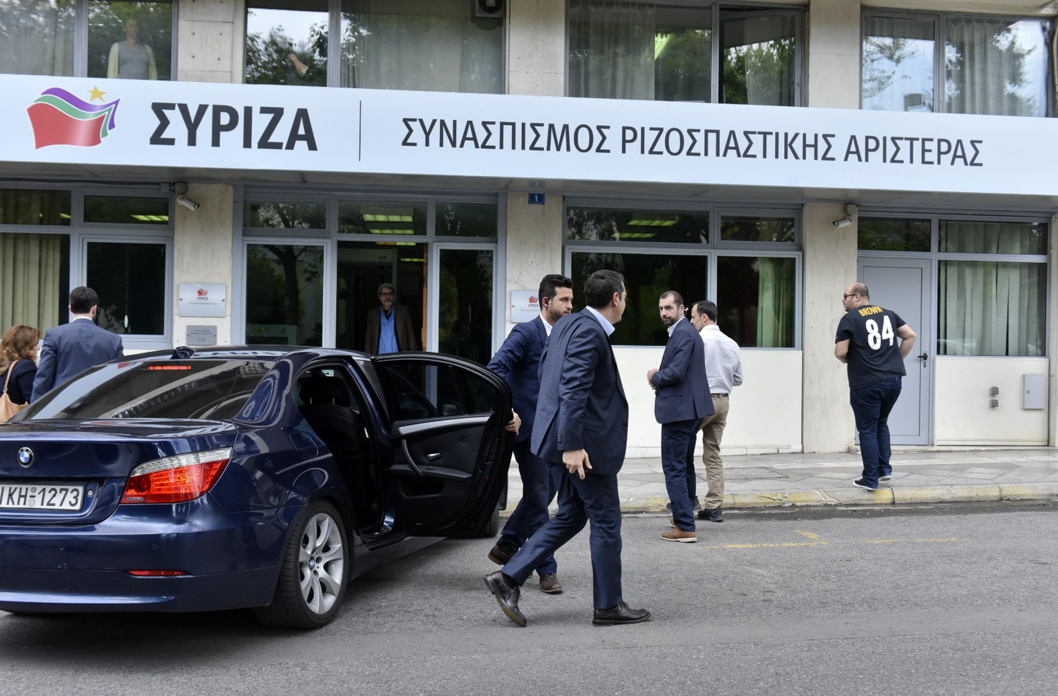 ΣΥΡΙΖΑ: Η αναγνώριση Γκουαϊδό αποδυναμώνει το ρόλο της Ελλάδας στη διεθνή σκηνή!