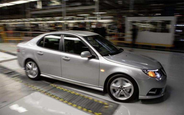 Έρχεται ηλεκτροκίνητο μοντέλο βασισμένο στο… Saab 9-3!