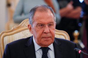 Έξαλλο το ρωσικό ΥΠΕΞ με Ουάσινγκτον: Δεν μας έδωσαν βίζες για τη ΓΣ του ΟΗΕ