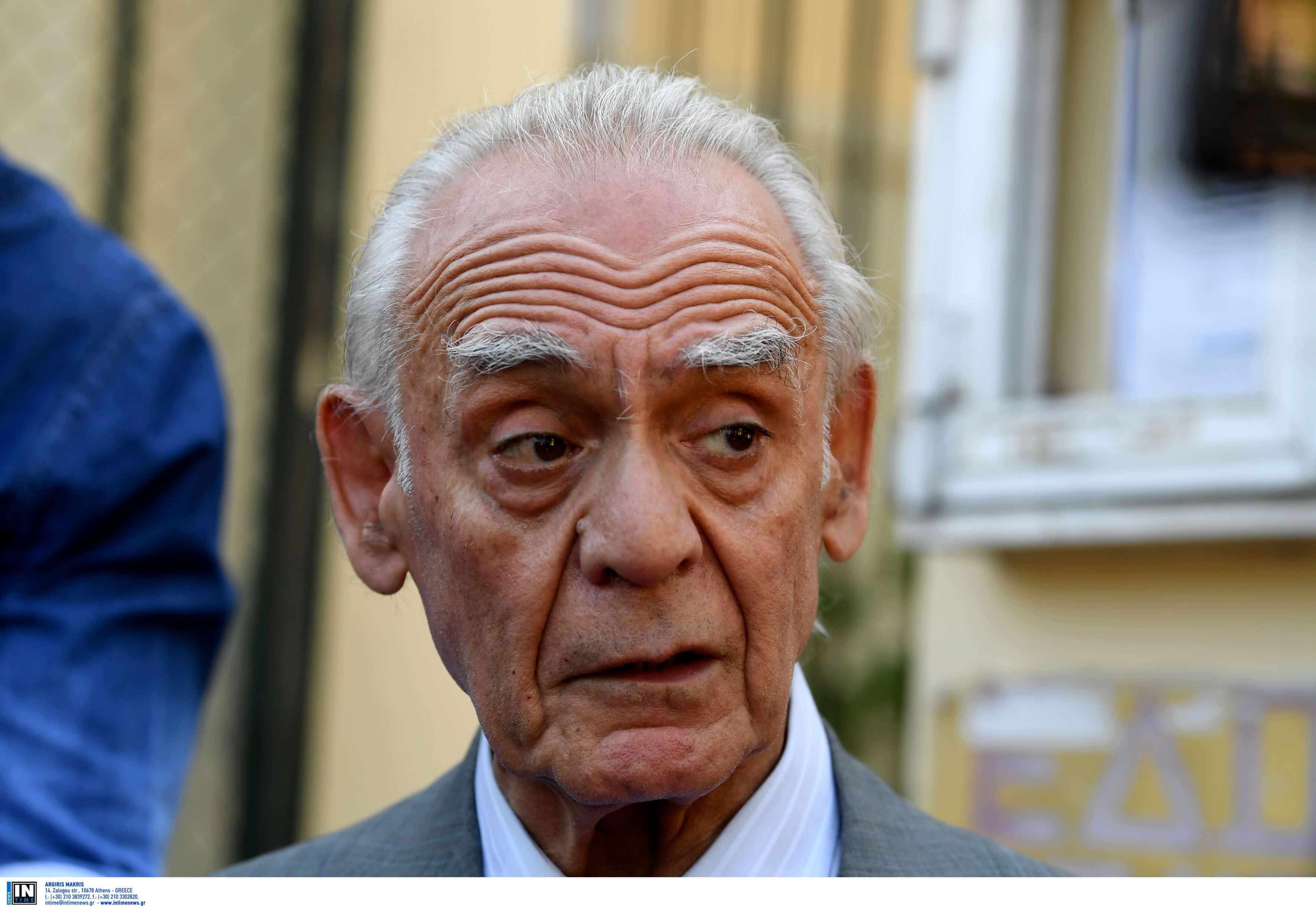 Επιστρέφει στη φυλακή ο Άκης Τσοχατζόπουλος!