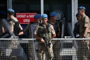 Τουρκία: Πολύνεκρες μάχες του Στρατού με Κούρδους αντάρτες!