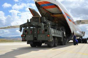 Κεμάλ Κιλιντσάρογλου: Καλά κάναμε και πήραμε τους S-400!