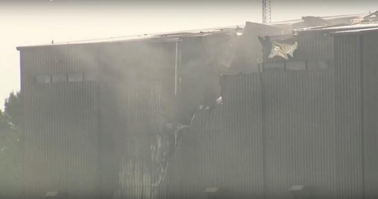 Τέξας: 10 νεκροί σε συντριβή μικρού αεροπλάνου