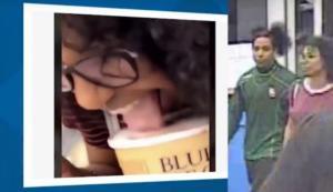 Τέξας: Καταζητείται γυναίκα που έγλυψε παγωτό και το έβαλε πίσω στο ψυγείο! video