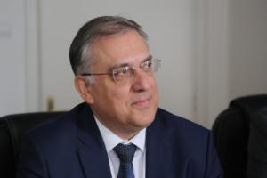Θεοδωρικάκος: Έτσι θα διοικηθούν οι Δήμοι και οι Περιφέρειες!