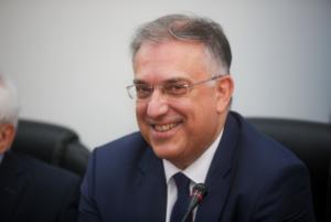 Τάκης Θεοδωρικάκος: «Δεν θα υπάρξουν απολύσεις δημοσίων υπαλλήλων»!