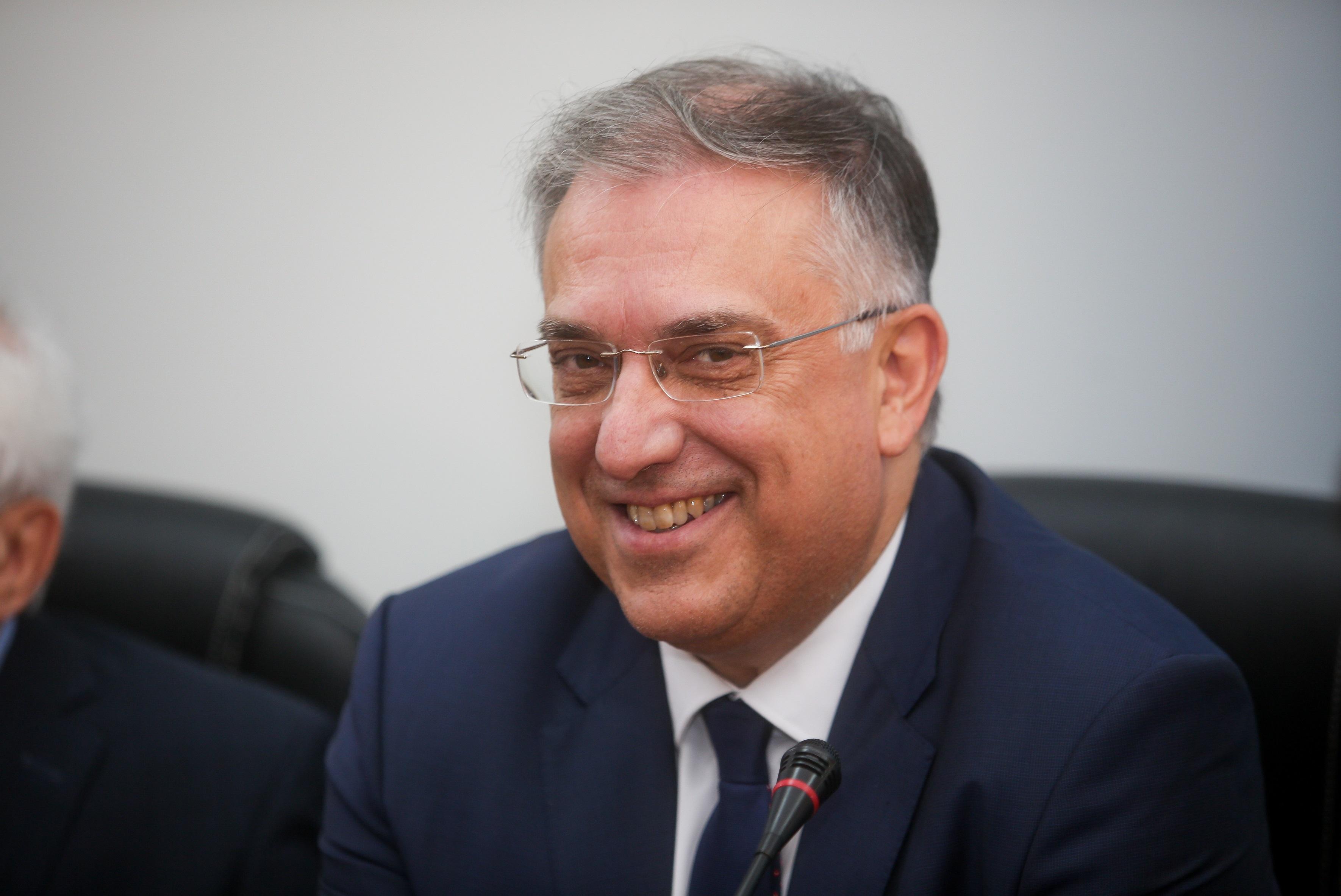 Τάκης Θεοδωρικάκος: Νέος εκλογικός νόμος - Δεν θα γίνουν απολύσεις δημοσίων υπαλλήλων!