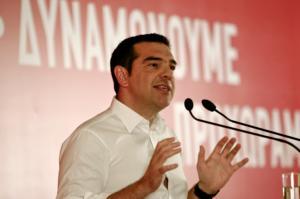 Τσίπρας στην Κ.Ε. του ΣΥΡΙΖΑ: «Πρέπει να κάνουμε restart…!»