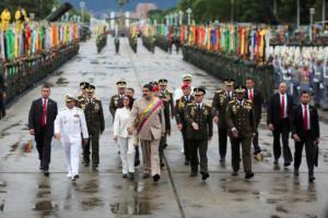 Βενεζουέλα: Ο Πούτιν ενισχύει τις ένοπλες δυνάμεις του Μαδούρο!