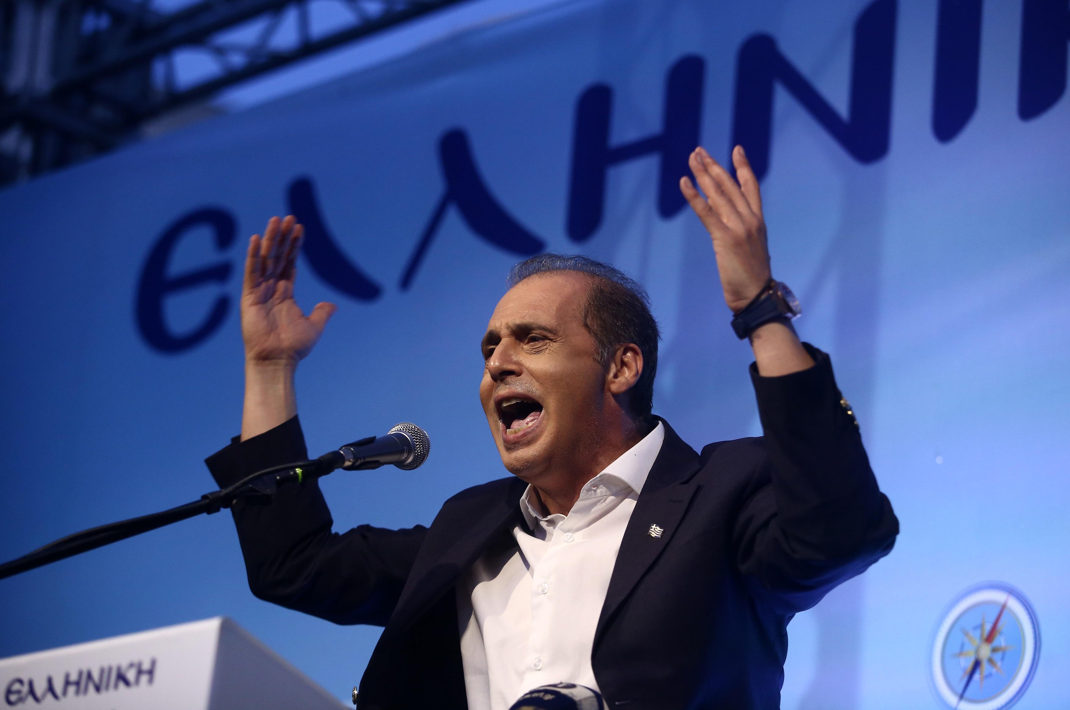 """Στο εδώλιο η """"Ελληνική Λύση"""" για αντιποίηση δικηγορικού επαγγέλματος!"""
