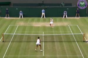 Αθλητικές μεταδόσεις με Wimbledon (11/07)