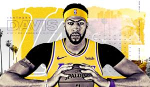 NBA – Λος Άντελες Λέικερς: Επίσημο του Ντέιβις! Μαζί και οι Κουκ, Κάζινς και Γκριν – video
