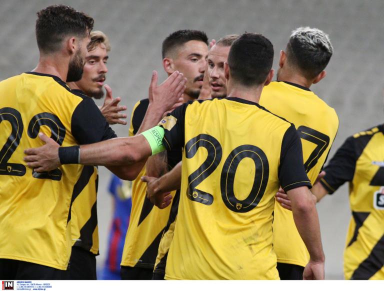 Οι πιθανοί αντίπαλοι της ΑΕΚ στα πλέι οφ του Europa League