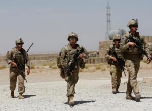 Αφγανιστάν: Θα παραμείνουν 8.600 Αμερικανοί στρατιώτες μετά τη συμφωνία με τους Ταλιμπάν