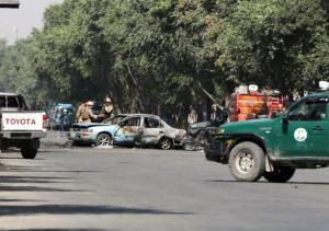 Νέο μακελειό στο Αφγανιστάν – Τουλάχιστον 8 νεκροί