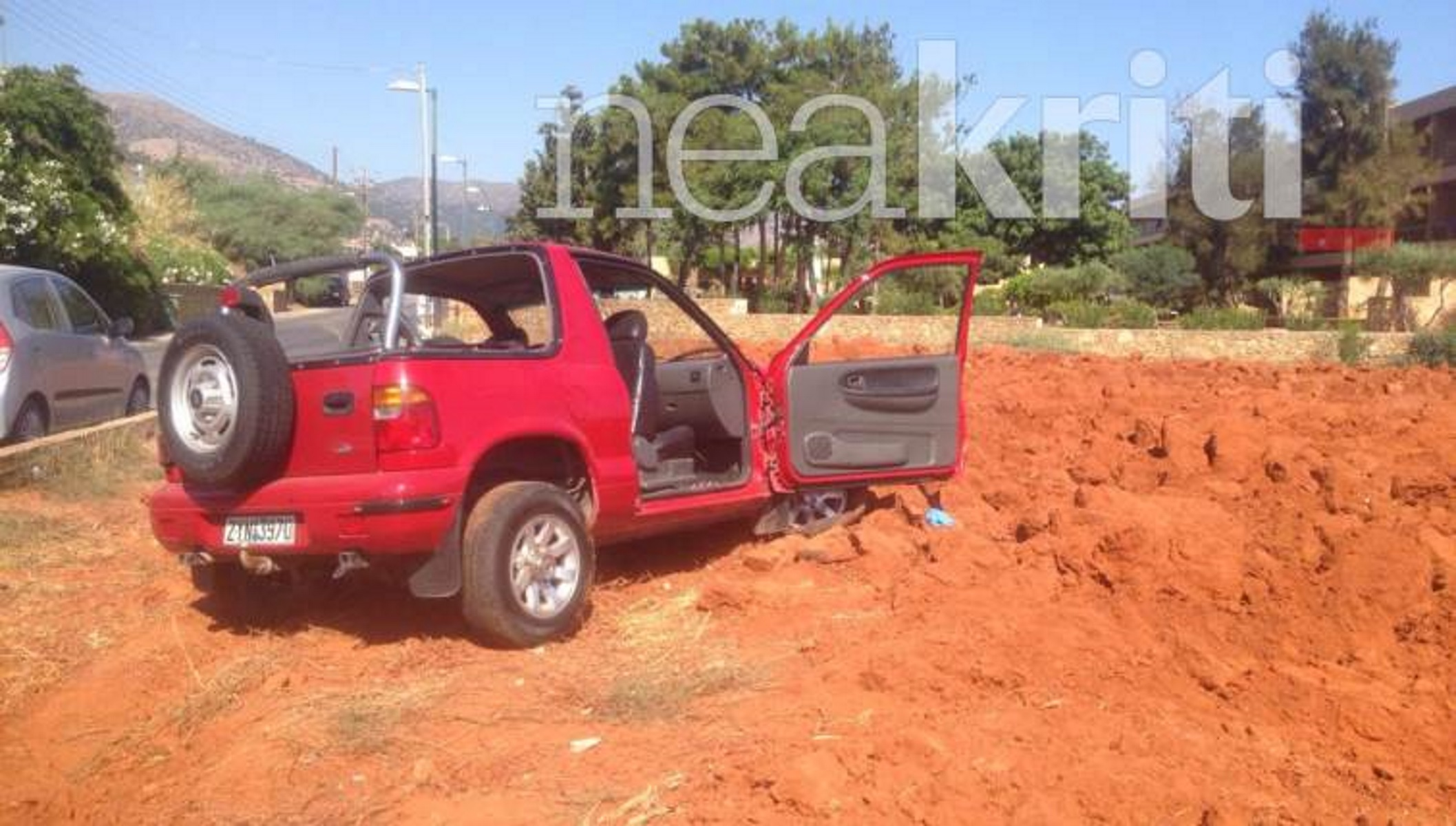 Κρήτη: Ανατριχιαστικά στοιχεία για το δυστύχημα στα Μάλια