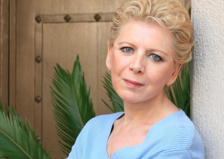Έλενα Ακρίτα σε Μαργαρίτα Θεοδωράκη: Δεν θέλω να απαντήσω σε αυτό το επίπεδο