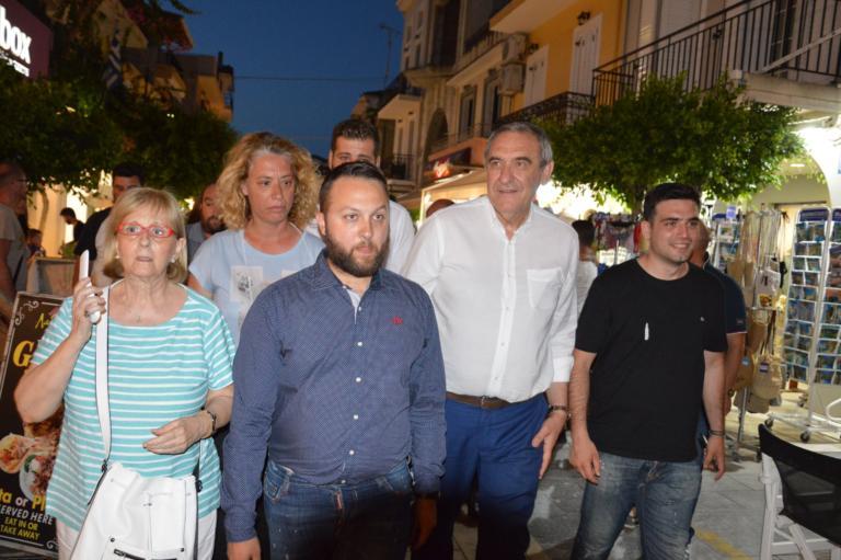 Αποτελέσματα εκλογών: Νέος βουλευτής Ζακύνθου ο Διονύσης Ακτύπης