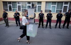 Αλβανία: Η αποχή από τις εκλογές φέρνει νέα πολιτική αναταραχή