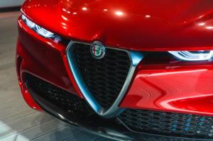 Έτσι θα είναι η Alfa Romeo Tonale όταν βγει στους δρόμους;