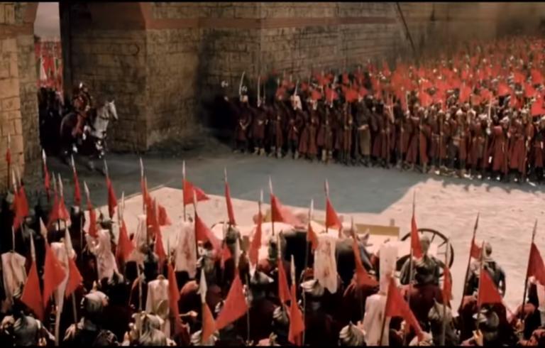Η Κερκόπορτα: Μύθοι και ιστορικές αλήθειες
