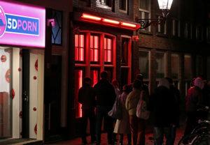 """Άμστερνταμ: Η νέα δήμαρχος αλλάζει τα πάντα στα """"κόκκινα φανάρια""""!"""