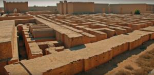 Μνημείο παγκόσμιας κληρονομιάς της UNESCO η αρχαία Βαβυλώνα!