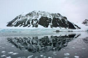 Ανταρκτική: Συρρικνώνονται οι πάγοι! Επιδεινώνεται κι άλλο η κλιματική αλλαγή