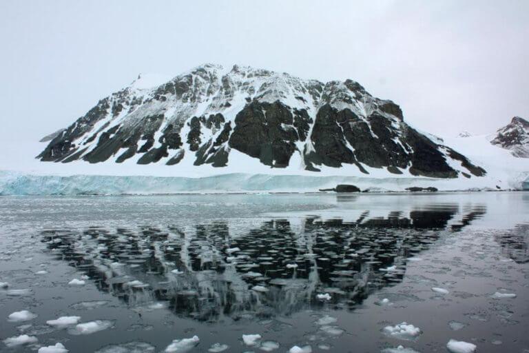 Σεισμός 7 Ρίχτερ στην Ανταρκτική, κοντά σε Χιλιανή βάση